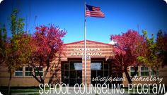 Sacajawea Elementary School Counseling Program- look under Programs for I Dream week