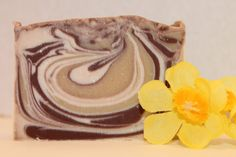Oatmeal Milk Honey Handmade Cold Process Soap Spa by RedPisces