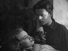 Torment, 1949 Ingmar Bergman