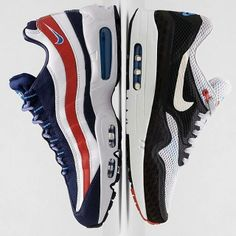 Nike pays tribute to London with this pack of Air Maxs
