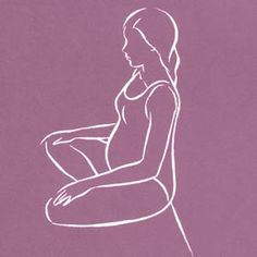 Prenatal Yoga. Some natural and low-impact poses to help mothers prepare for labor and stay fit during pregnancy.