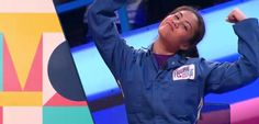 More Ashley Argota on Figure it Out!