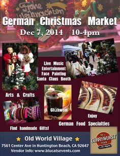 German Holiday Christmas Market: Photos | Yelp