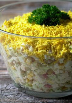 Dressing, Macaroni And Cheese, Oatmeal, Lunch Box, Breakfast, Ethnic Recipes, Diet, Recipies, Salads