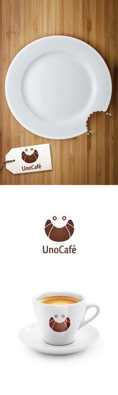 LOGO, NÁZOV A IDENTITA PRE UNOCAFÉ - Klient: UnoCafé Projekt: Logo, Naming, Identita Krajina: Slovensko Link: Dátum spustenia: Klientovi sme pomohli s názvom ako aj s logom kaviarne. Na výber bolo niekoľko zaujímavých variantov loga, kde sme sa pohrávali s motívom croissantu v podobe úsmevu či šálky. Najodvážnejší variant…