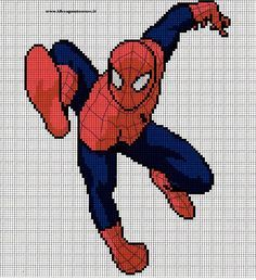 SPIDERMAN PUNTO CROCE by syra1974 on DeviantArt