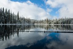 Upper Marilyn Lake | by LHelgeson Fishing, Explore, Mountains, Nature, Travel, Naturaleza, Viajes, Destinations, Traveling