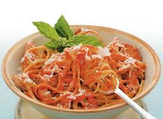 Hot Red Pepper Ganja Linguine - In case I forgot to mention it, Granny comes from Italian descent so of course, we had to put some of the scrumptious pasta dishes that can simmer the spices and hemp to blend flawlessly. This Linguine is not for the faint of heart only those who pick the spicy dishes when eating out. This has the kick but is nothing compared to the buzz later!