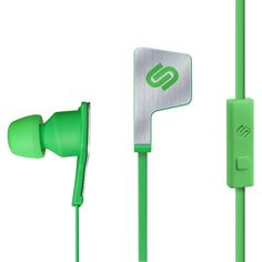 London In-Ear-Headphone by Urbanista  Six different colors  46 € @ charlesandmarie.com