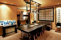 Dining Room: Japanese Dining Room Design All You Need To Do Is Choosing One Impressive Dining Room Design Suits You Well 3