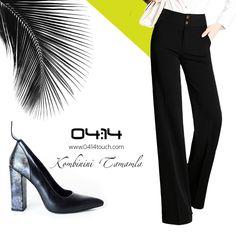 Kombinini 04:14 Touch'ın birbirinden şık ve rahat ayakkabılarıyla tamamlamaya ne dersin?😉 O zaman haydi tıkla ve alışverişe başla; www.0414touch.com 0541 535 04 14 #0414touch #shoeslover #shoes #highshoes #kombin #fashion #moda #kadın #women #shoppingday #shopping #izmir #ayakkabı #topuklu #stiletto #today #photooftheday #photography #pinterest