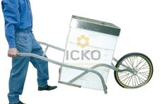 Aluminum pick-up - in the shop icko-apiculture