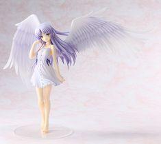Tachibana Kanade | Angel Beats #garagekit #figure #anime