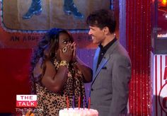 El DeBarge Surprises Sheryl Underwood for Her Birthday Sheryl Underwood, R&b Artists, Fan Page, My Man, Bobby, Love Him, Old School, Birthday, Image