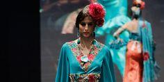 Simof 2016. Flamencas