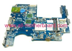 Replacement for HP JBK00 LA-4091P Rev:1A Laptop Motherboard