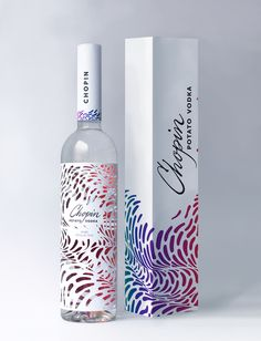 My primary goal for this packaging was to create something that would reflect the dotted rhythms and chromaticism of Chopin's compositions.To a skillful eye this packaging would reflect the kaleidoscope of the compositions, and the pattern they create, w…