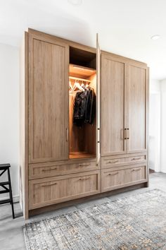 My goal is to offer you an elegant and timeless interior to your image while maximizing your investment. Decoration, Armoire, Bedrooms, Interior Design, Elegant, Furniture, Home Decor, Decor, Clothes Stand
