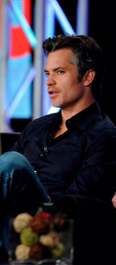 Wowza, he's handsome and he doesn't even try. It just comes so easy and natural for this guy. You have to say 'handsome' to describe Tim, There's just no other way. But I swear to God Almighty, He just keeps getting hotter every day.  #timothyolyphant #timolyphant #handsome #sodamnsexy #constantcraving #hotandbothered #heisonmybucketlist #sodamnfine #hotwithouteventrying #hunk #hotcelebrities #gorgeous #hotactor
