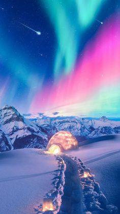 41 Ideas For Nature Wallpaper Northern Lights Northern Lights Wallpaper, Lit Wallpaper, Cute Wallpaper Backgrounds, Pretty Wallpapers, Galaxy Wallpaper, Nature Wallpaper, Iphone Wallpapers, Snow Wallpaper Iphone, Winter Wallpaper Hd