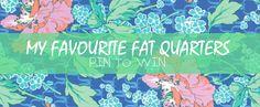 My Favourite Fat Qua