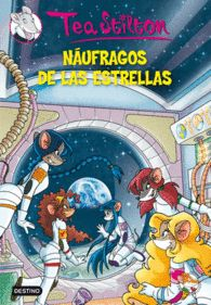 NAUFRAGOS DE LAS ESTRELLAS