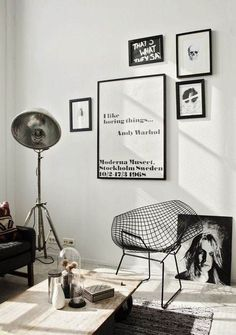With classic aesthetics and simple details, who else can never get enough of some good minimal interiors? Keep scrolling for some serious interior inspo! Want some more interior inspo? Estilo Interior, Interior Styling, Interior Decorating, Decorating Ideas, Decoration Inspiration, Interior Design Inspiration, Design Ideas, Interior Ideas, Design Trends