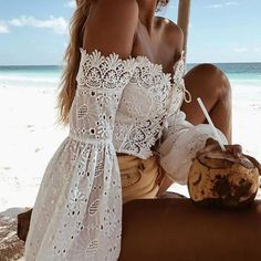 Bohemian Tops, Summer Crop Tops, Lace Crop Tops, Summer Blouses, Trend Fashion, Fashion Outfits, City Fashion, Fashion Ideas, Mode Hippie