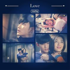 Do Min Joon & Cheon Song Yi Everlasting Love