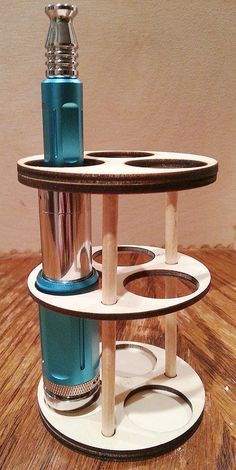 E-Cig / Vape Pen Holder Stand & Cup Holder Insert