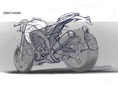 Картинки по запросу Motorcycle sketch