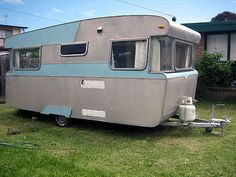 Simple Tags Classic Caravans  History  Viscount Caravans