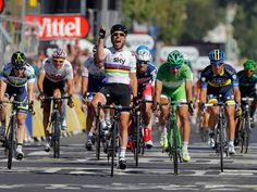Team Sky   Pro Cycling   Photo Gallery   Tour stage 20 gallery