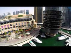 """Dubai by Drone  #MyDubai Is my dream from Canada 💞Most magical place on earth I would be honoured #BeMyGuest with #SRK""""@visitdubai https://youtu.be/6bqW7AAnuRg"""