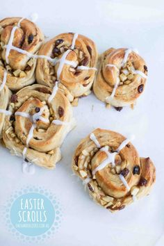 {NEW} EASTER SCROLLS