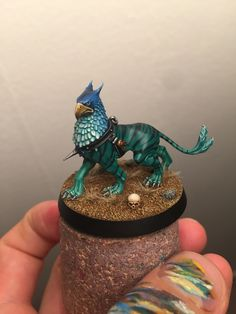Gryph-hound Age of Sigmar