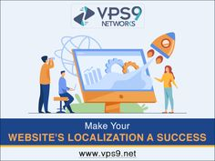 If you're under the weight of #websitelocalization, check #VPS9Networks article to know more on localized #website Your Website, Family Guy, Success, Make It Yourself, Marketing, Check, Blog, How To Make, Blogging