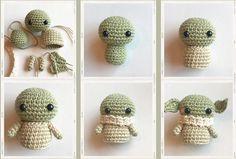 Crochet Cow, Crochet Bunny Pattern, Cute Crochet, Crochet Disney, Crochet Amigurumi Free Patterns, Crochet Keychain Pattern, Crochet Projects, Crocheting, Knitting