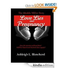 Story of young love...Love, Lies, and Pregnancy is the story of new loves lost, old loves recovered, the blessings of rebirth, and the importance of family