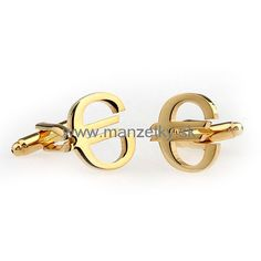 Manžetové gombíky - za málo peňazí veľa elegancie! Skvelý darček pre každého! Cuffs, Cufflinks, Stud Earrings, Luxury, Classic, Gold, Inspiration, Jewelry, Derby