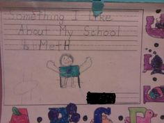 Greatest inappropriate test answers from young children. Go read these...I cannot stop laughing!