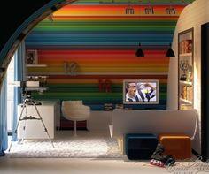 Camere copii pline de culoare 2