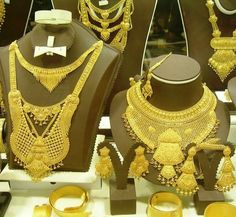 Dubai Gold Jewellery #Dubai Jewellery Design #Gold Jewellery Design #New Jewellery Design