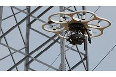 Leica takes next step in UAS strategy: 3D inspection and mapping