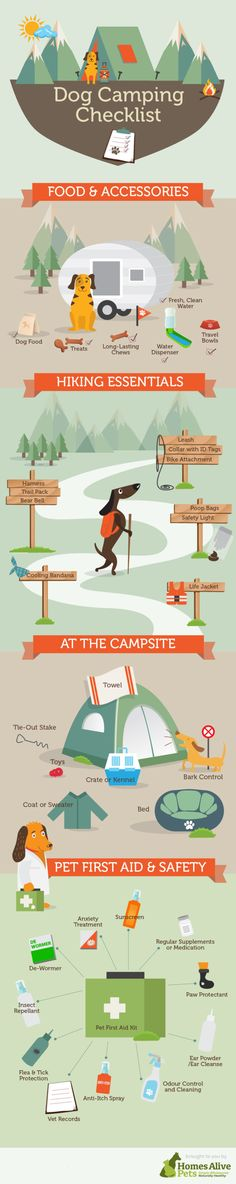 dog-camping-checklist-infographic