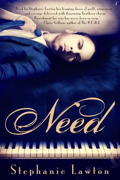 Need by Stephanie Lawton Blog Tour