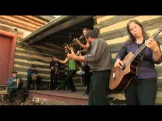 Martin Family Band at Daniel Boone