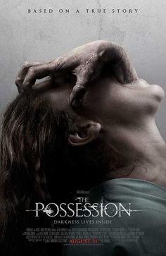 The Possession. Yet another generic horror film.