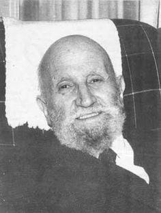 LEÓN FELIPE (1884-1968). Poeta español.  En 1922 viajó a Mexico y trabajó como bibliotecario en Veracruz, antes de ser profesor en varias universidades americanas.