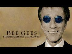 Bee Gees – Stimmen, die nie verklingen Ohne die Musik der Bee Gees wäre die Welt ärmer. Stayin' Alive, Jive Talking, Night Fever, How Deep Is Your Love und You Win Again – dies sind nur ein paar der Hits der drei Brüder. Barry, Robin und Maurice Gibb wurden auf der britischen...